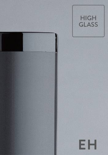 Rauchglas  + High Glass
