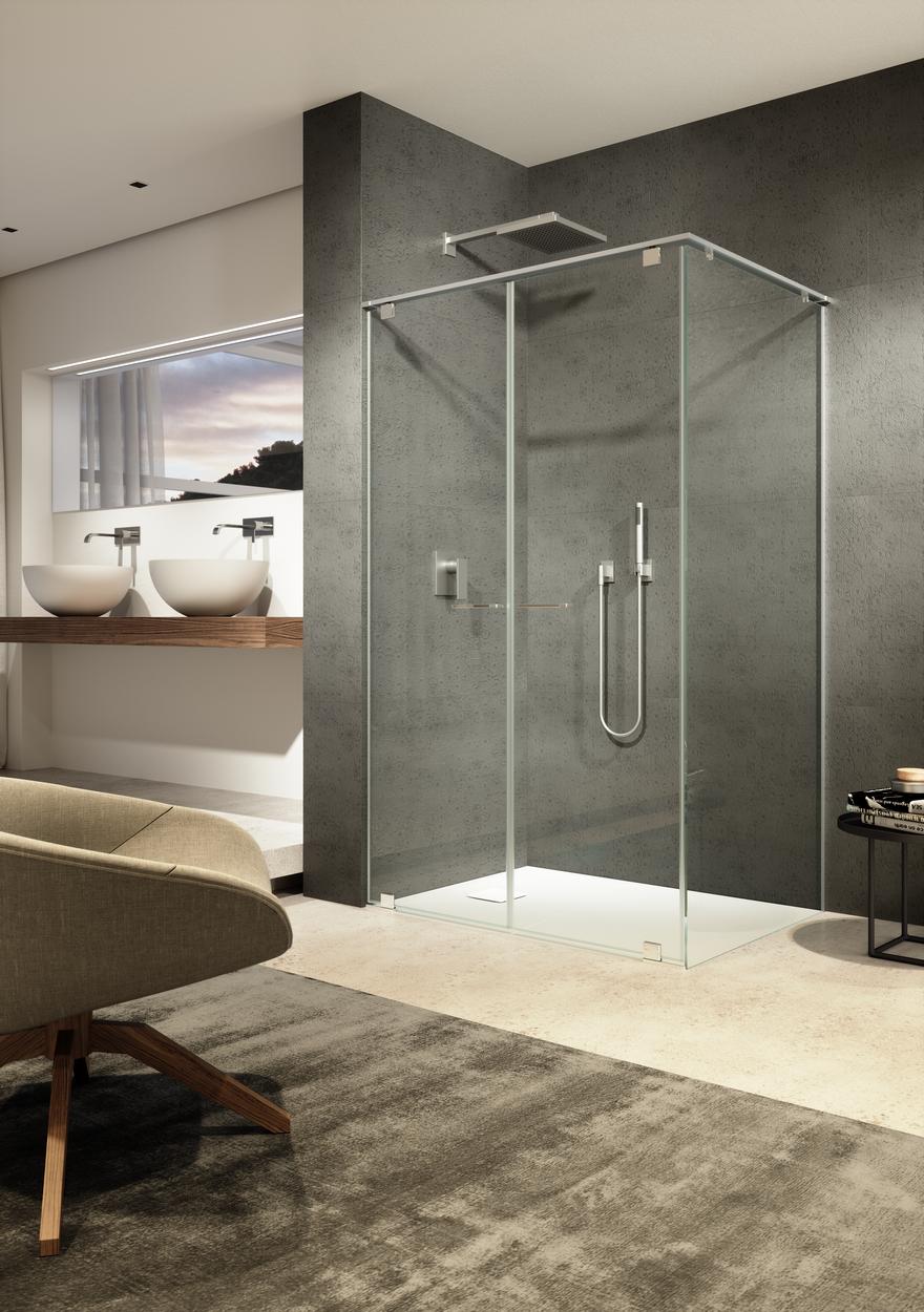 Iunix Iup 1 Iuw Provex Shower And Comfortproducts